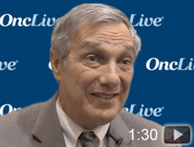 Dr. Akerley on MET Biomarker in Lung Cancer