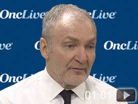 Dr. Curran on the Integration of Immunotherapy With Radiation Therapy in Lung Cancer