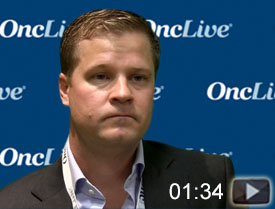 Dr. Walters on the Best Approach to Treating Patients With Stage III Lung Cancer