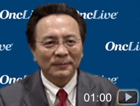 Dr. Wang on the ZUMA-2 Trial in Relapsed/Refractory MCL