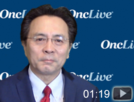 Dr. Wang on Unique Properties of KTE-X19 in Relapsed/Refractory MCL