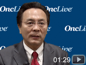 Dr. Wang on the Utility of CAR T-Cell Therapy in Relapsed/Refractory MCL