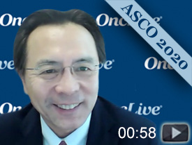 Dr. Wang on Correlative Data From the ZUMA-2 Trial in MCL