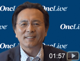 Dr. Wang on CAR T-Cell Therapy Resistance in MCL