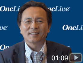 Dr. Wang on Toxicity Profiles of Ibrutinib, Acalabrutinib, and Zanubrutinib in MCL