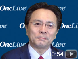 Dr. Wang on the Evolution of Treatment in MCL