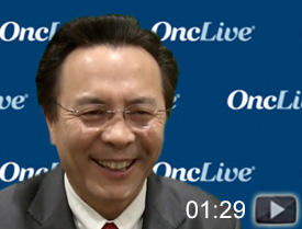 Dr. Wang on the Benefit of BTK Inhibitors in MCL