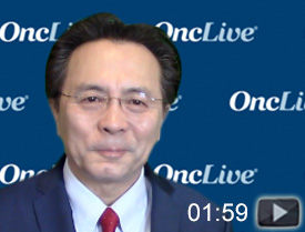 Dr. Wang on Ongoing Research in MCL