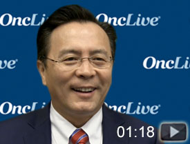 Dr. Wang Discusses the ZUMA-2 Trial in Mantle Cell Lymphoma