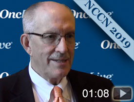 Dr. Ward on Multigene Testing in Breast Cancer