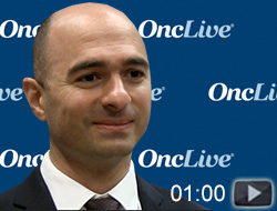 Dr. Abida on Future of Hormonal Therapy in Prostate Cancer