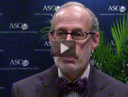 Dr. Weber Explores Nivolumab in Advanced Melanoma