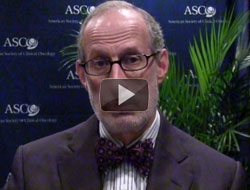 Dr. Weber on Optimal Therapy Sequences in Melanoma