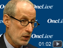 Dr. Weber on Risk and Benefits With Immunotherapy Combos in Melanoma
