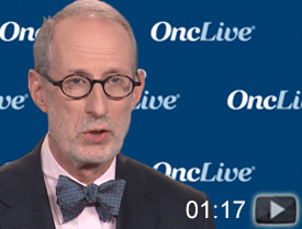 Dr. Weber on CheckMate-238 Compared With Other Trials in Melanoma