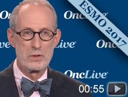 Dr. Weber on CheckMate-238 for Melanoma