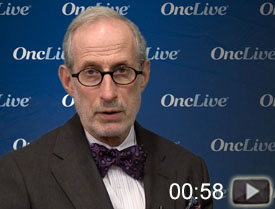 Dr. Weber on the FDA Approval for Fixed-Dose of Nivolumab