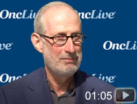 Dr. Weber on the Future of Checkpoint Inhibitors in Melanoma