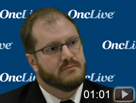 Dr. Weckbaugh on the LIBRETTO-001 Trial in NSCLC