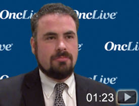 Dr. Weinberg on Targeted Therapies for Molecular Subsets of mCRC
