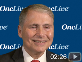 Dr. Weiner on the Criteria Required to Become an NCI-Designated Cancer Center