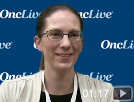 Dr. Weiner on Radiotherapy Trials in NSCLC