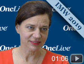 Dr. Weisel on INSIGHT MM Analysis of Duration of Therapy in Myeloma