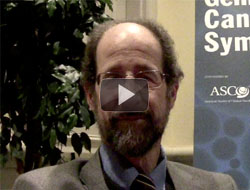 Dr. Weiss on PPAR-Alpha as a Target in Kidney Cancer
