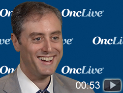 Dr. Weiss Discusses Current Clinical Trials in Head and Neck Cancer