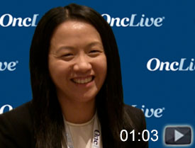 Dr. Wei on the Use of Cabozantinib in Advanced Kidney Cancer