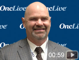 Dr. Weksler on Neoadjuvant and Adjuvant Therapy in NSCLC