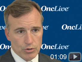 Dr. Welling on the Efficacy of Nivolumab in HCC