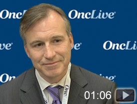Dr. Welling on SIRT in Patients With Hepatobiliary Neoplasms