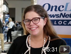 ASCO 2018: Dr. Westin Sheds Light on PARP Inhibitor Abstracts in Ovarian Cancer