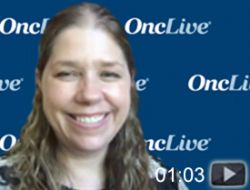 Dr. Westin on Novel Targets in Endometrial Cancer