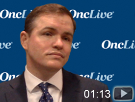 Dr. Westin on the Role of R-CHOP in DLBCL