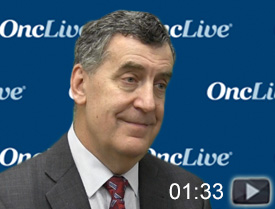 Dr. Whitman on Improving Precision Medicine in Oncology