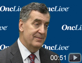 Dr. Whitman on Eliminating Financial Toxicity in Oncology