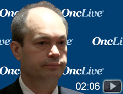 Dr. Wierda on Factors to Consider in Frontline Management of CLL