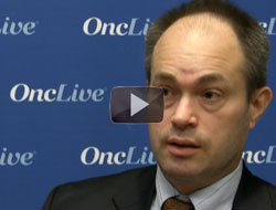 Dr. Wierda on Treating CLL Patients with 17p Deletion