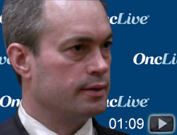 Dr. Wierda on Frontline Management of Patients With CLL