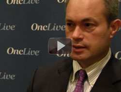 Dr. Wierda on Minimal Residual Disease in CLL