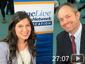 OncLive News Network On Location: In San Diego Monday, December 3