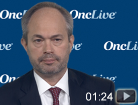 Dr. Wierda on the ASCEND Trial and BTK Inhibitor-Based Therapies in CLL