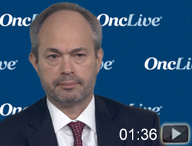 Dr. Wierda on Using CD19-Targeted CAR T Cells in CLL