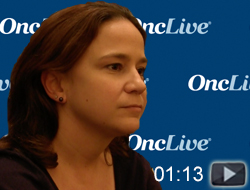 Dr. Wilky on Immunotherapy Trial in Sarcoma