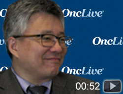 Dr. Oh on the Sequencing of New Therapies for Prostate Cancer