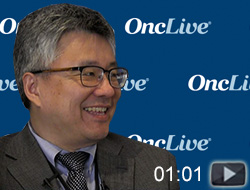 Dr. Oh Discusses the Role of Chemotherapy in Prostate Cancer