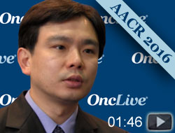 Yong-Chen William Lu on Adoptive T-Cell Therapy in Solid Tumors
