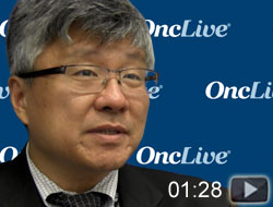 Dr. Oh on Recognizing Symptom Burden in Advanced Prostate Cancer